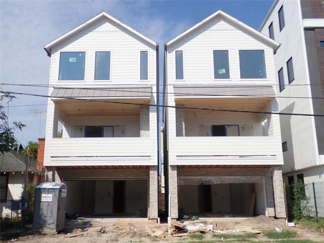 2108 Dunlavy Street, Houston, TX 77006 (MLS #91963019) :: Krueger Real Estate