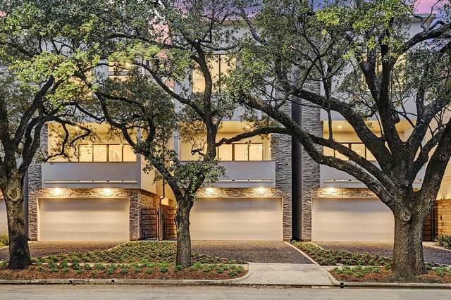 2624 Greenbriar Drive, Houston, TX 77098 (MLS #97265523) :: Texas Home Shop Realty