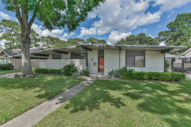 4610 Alba Road, Houston, TX 77018 (MLS #98723126) :: The Heyl Group at Keller Williams