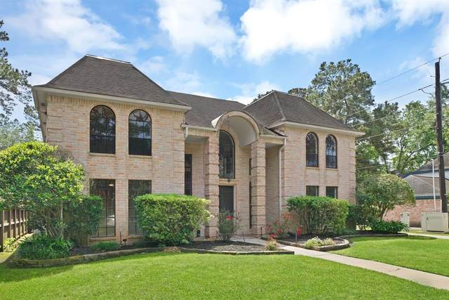 8127 Teakwood Forest Drive, Spring, TX 77379 (MLS #18113444) :: Giorgi Real Estate Group