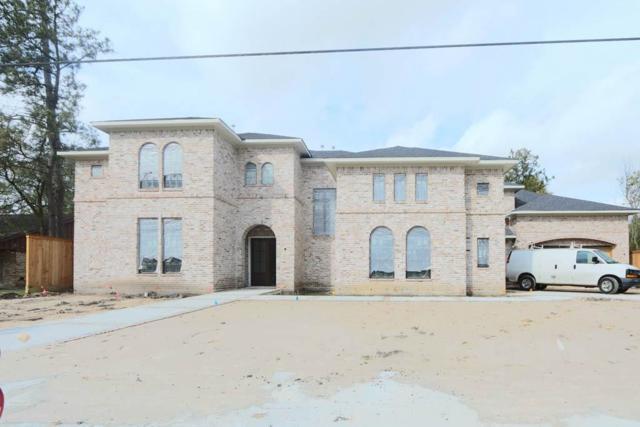 1701 Huge Oaks Street, Houston, TX 77055 (MLS #37554435) :: Giorgi Real Estate Group