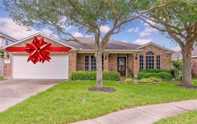 2106 Banfield Court, Richmond, TX 77469 (MLS #38198695) :: Texas Home Shop Realty