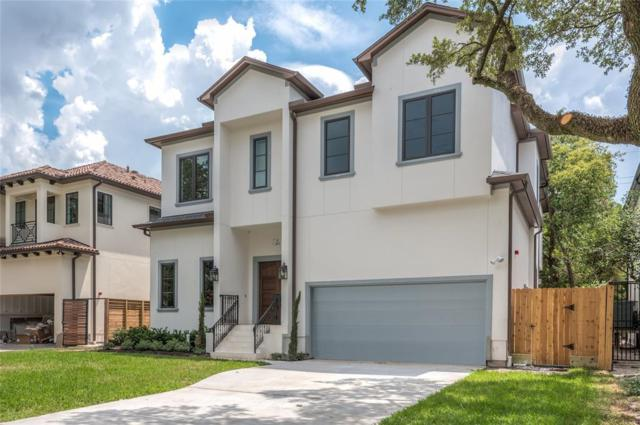 4611 Willow Street, Bellaire, TX 77401 (MLS #39918969) :: Texas Home Shop Realty