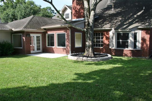 3207 Greenwood Glen Drive, Kingwood, TX 77345 (MLS #62960581) :: Texas Home Shop Realty