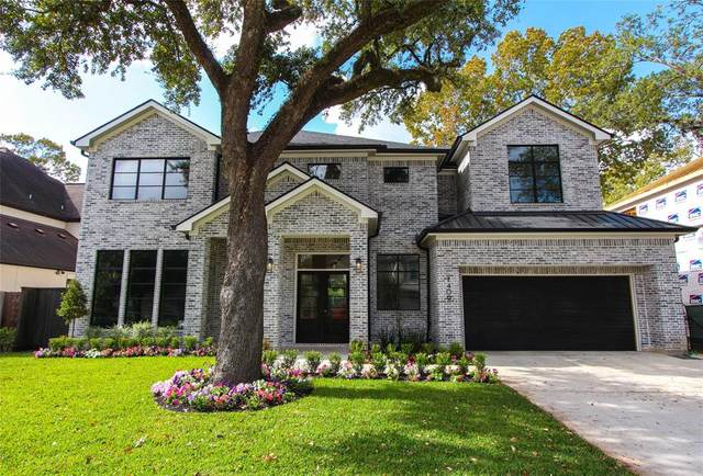 1409 Pine Chase Drive, Houston, TX 77055 (MLS #65542135) :: The Freund Group