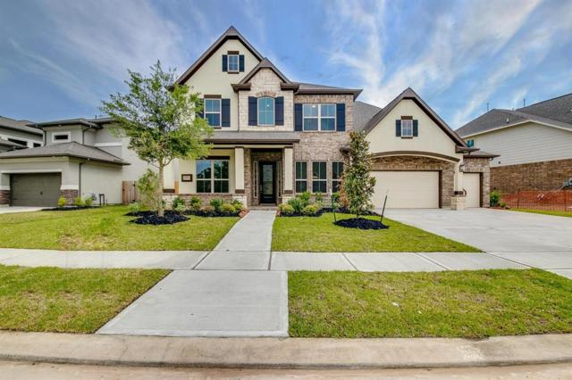11042 Lost Stone Drive, Tomball, TX 77375 (MLS #79168383) :: The Bly Team