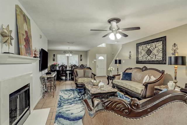22718 August Leaf Drive, Tomball, TX 77375 (MLS #81054293) :: The Heyl Group at Keller Williams