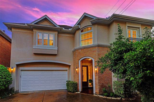 5316 Fayette Street, Houston, TX 77056 (MLS #89323257) :: Green Residential