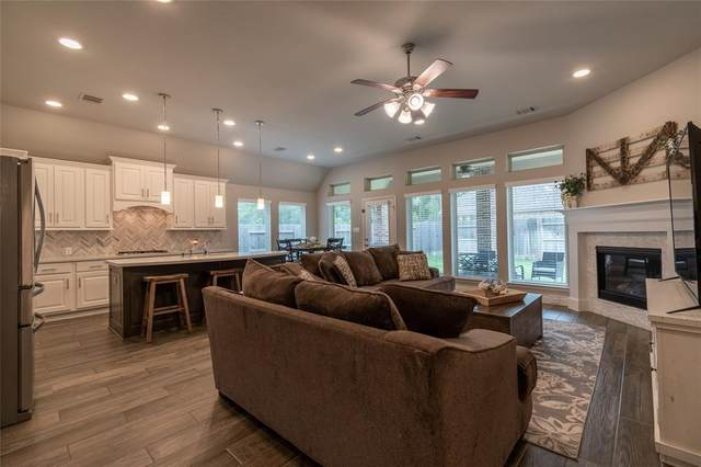 9306 Stablewood Lakes Lane, Tomball, TX 77375 (MLS #97325930) :: Giorgi Real Estate Group