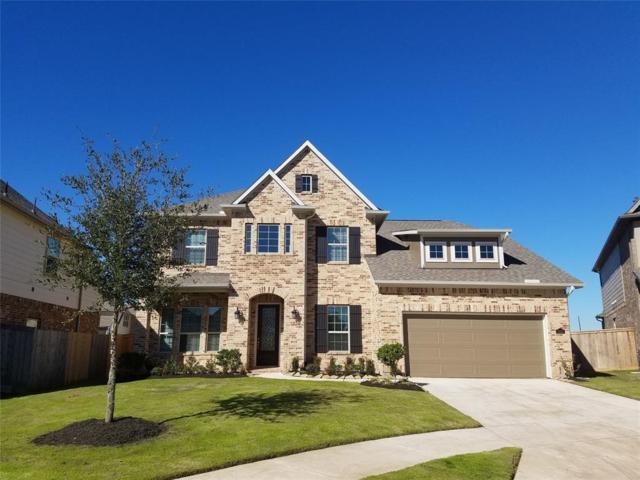 2215 Hermina Radler Drive, Richmond, TX 77469 (MLS #98787676) :: Texas Home Shop Realty
