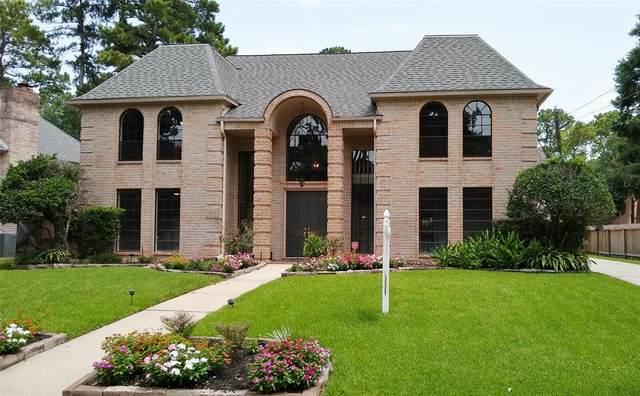 8127 Teakwood Forest Drive, Spring, TX 77379 (MLS #18113444) :: The Parodi Team at Realty Associates