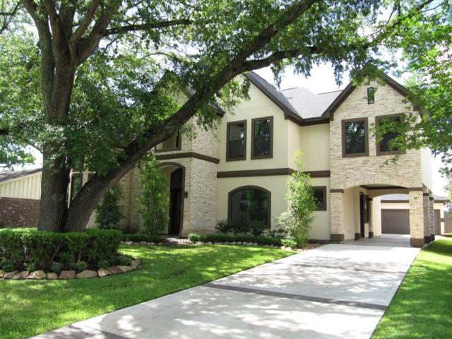 7911 Burgoyne Road, Houston, TX 77063 (MLS #25826799) :: The Heyl Group at Keller Williams