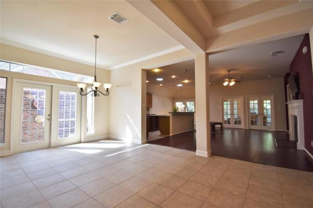 26913 Chateau Lake Drive, Kingwood, TX 77339 (MLS #44780604) :: The Sansone Group