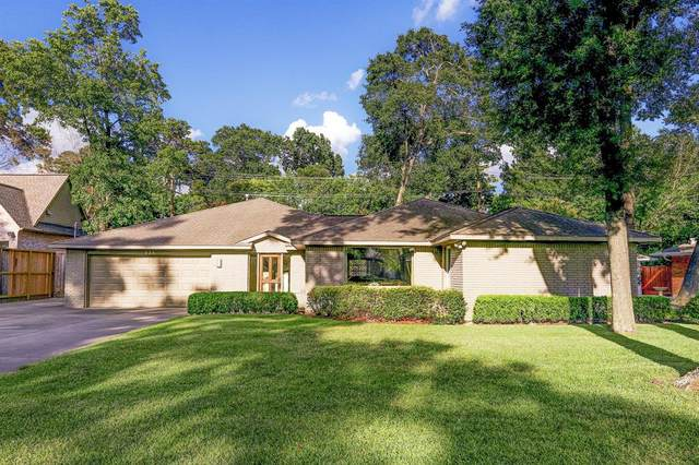 934 Danbury Road, Houston, TX 77055 (MLS #49914498) :: Connell Team with Better Homes and Gardens, Gary Greene