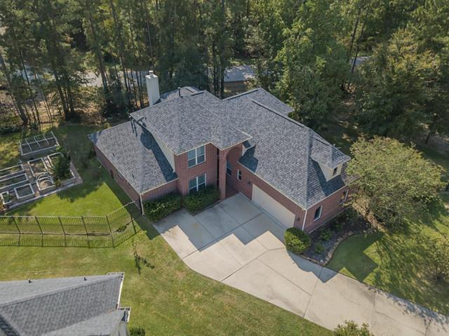 16800 Falcon Sound Drive, Montgomery, TX 77356 (MLS #66884942) :: Christy Buck Team