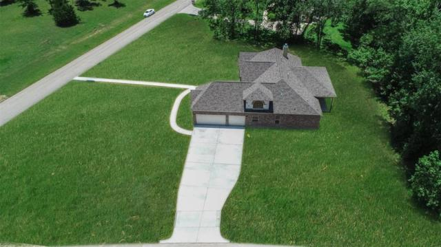 14645 Chevelle Lane, Willis, TX 77378 (MLS #7165156) :: The Home Branch
