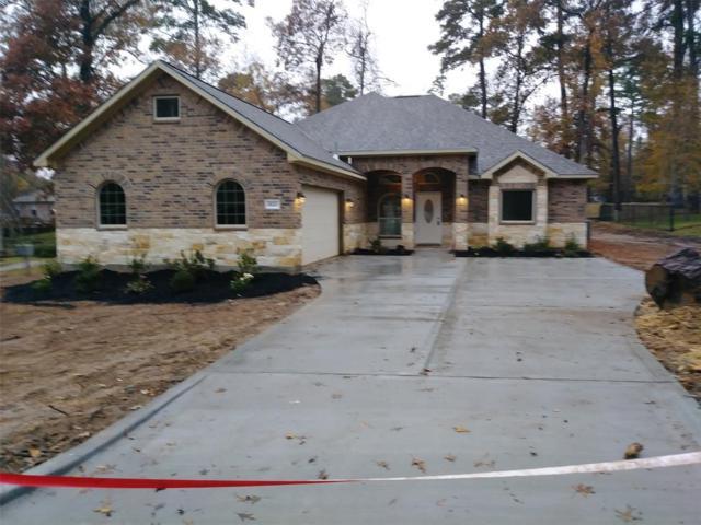 1820 Green Briar, Huntsville, TX 77340 (MLS #80287296) :: The SOLD by George Team