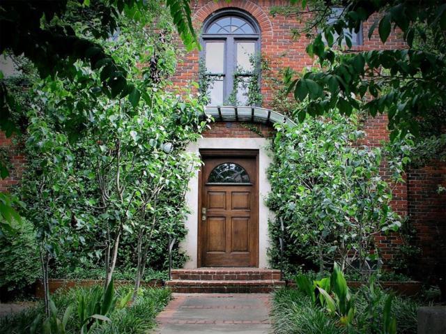 429 Hawthorne Street, Houston, TX 77006 (MLS #89136163) :: Fairwater Westmont Real Estate