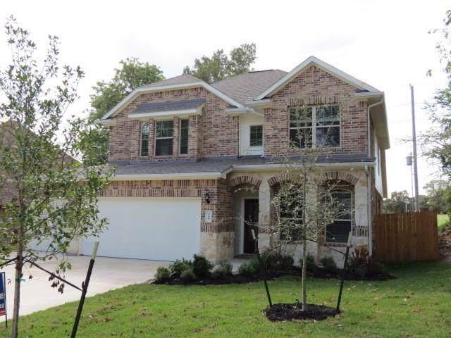 216 Lake Estates Drive, Montgomery, TX 77356 (MLS #10001759) :: The Home Branch