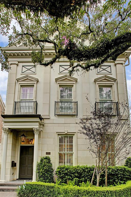 5326 A Institute Lane, Houston, TX 77005 (MLS #10005548) :: The SOLD by George Team