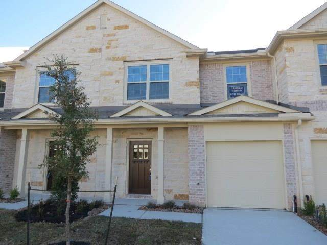 16020 Fountainview Drive #22, Montgomery, TX 77356 (MLS #10018708) :: The Home Branch