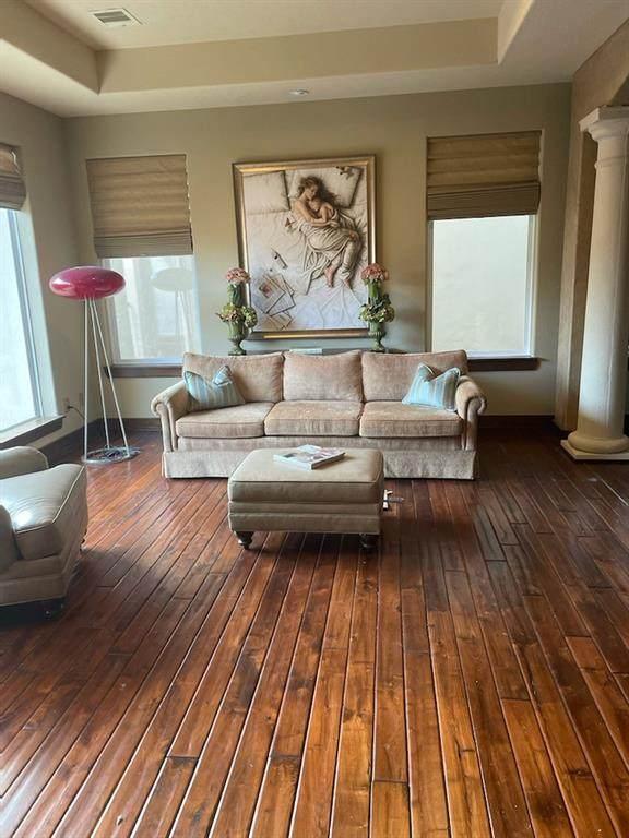 2803 Mid Lane E, Houston, TX 77027 (MLS #10025470) :: Parodi Group Real Estate