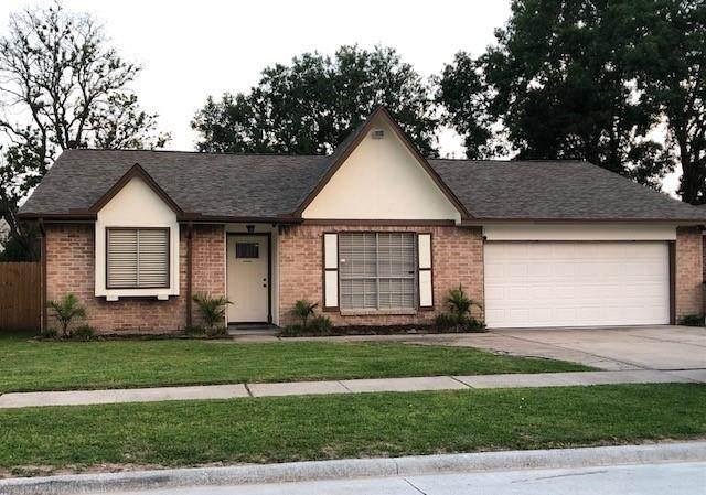 10103 Jademont Lane, Houston, TX 77070 (MLS #10062755) :: Ellison Real Estate Team