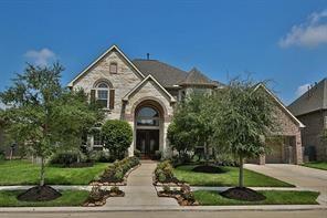7119 Angel Falls, Missouri City, TX 77459 (MLS #10063150) :: Giorgi Real Estate Group