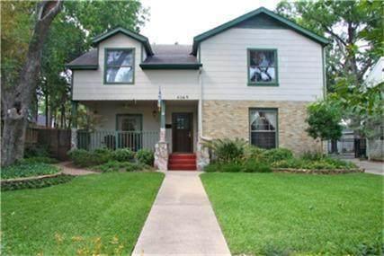 4369 Fiesta Lane, Houston, TX 77004 (MLS #1016386) :: The Home Branch