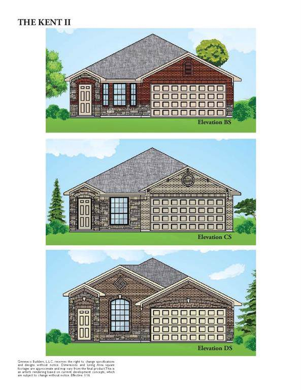 3118 Zachary Lane, League City, TX 77539 (MLS #1020129) :: Phyllis Foster Real Estate