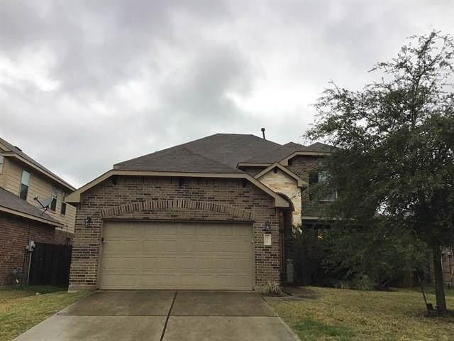 7210 Durango Creek Drive, Magnolia, TX 77354 (MLS #1022639) :: Connect Realty