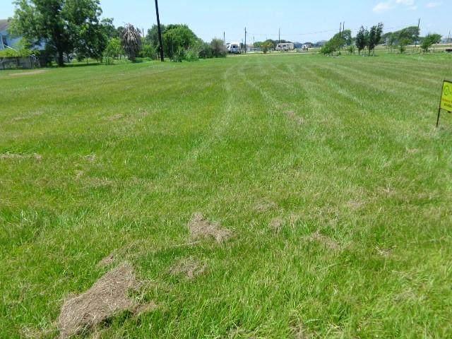 0 Indian Hill, Palacios, TX 77465 (MLS #10238811) :: The Property Guys