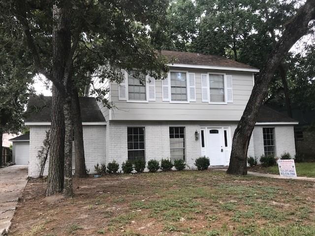 18038 Bambriar Drive, Houston, TX 77090 (MLS #10249830) :: Fairwater Westmont Real Estate
