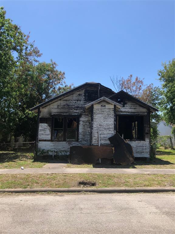 3352 Sanders Street, Houston, TX 77004 (MLS #10262226) :: Fanticular Real Estate, LLC