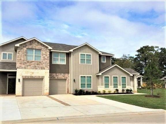 740 Fallow Drive, Venus, TX 76084 (MLS #10285605) :: My BCS Home Real Estate Group