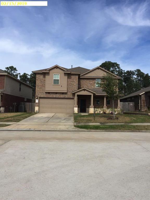 12283 Little Blue Heron Lane, Conroe, TX 77304 (MLS #10294535) :: Texas Home Shop Realty