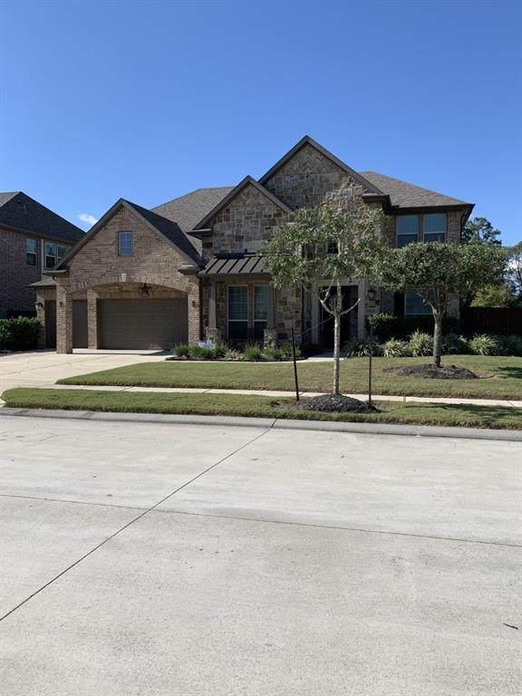 25224 Quiet Ledge, Porter, TX 77365 (MLS #1029588) :: Ellison Real Estate Team