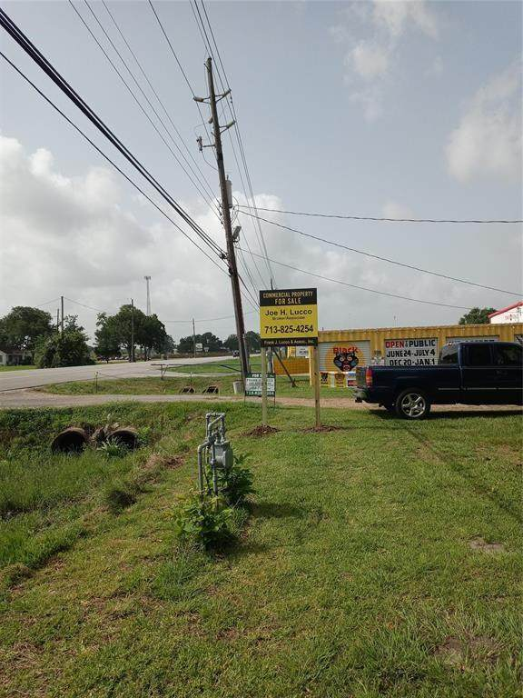5126 Highway 36 S, Rosenberg, TX 77471 (MLS #10304987) :: Lerner Realty Solutions