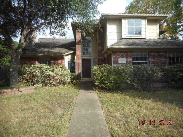 15326 Bellport Drive, Houston, TX 77084 (MLS #10308033) :: Ellison Real Estate Team