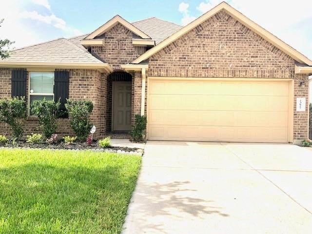 23827 Rossini Opera Drive, Katy, TX 77493 (MLS #10323560) :: Texas Home Shop Realty