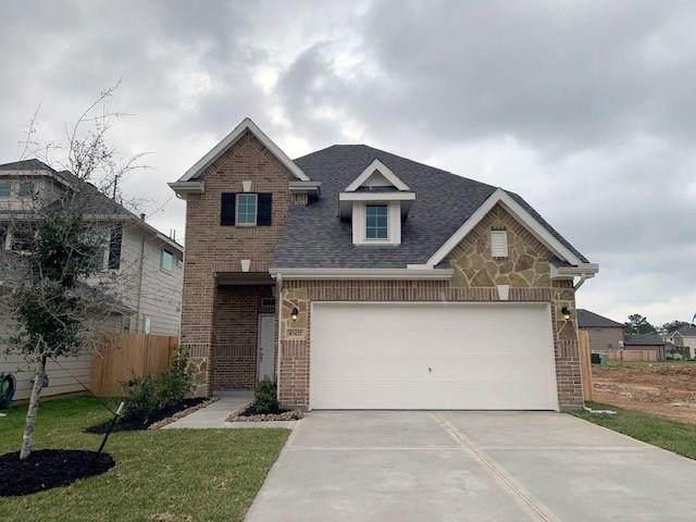 10427 Moraine Lake Drive, Humble, TX 77396 (MLS #10336308) :: The Sansone Group
