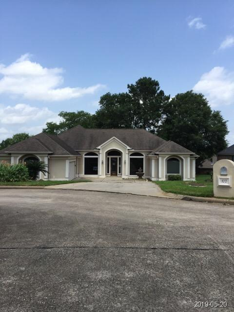 177 Rolling Springs Drive, Conroe, TX 77356 (MLS #10338682) :: The Heyl Group at Keller Williams