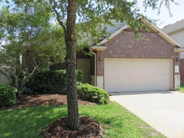 3231 Doves Nest Court, Dickinson, TX 77539 (MLS #10341763) :: Rachel Lee Realtor