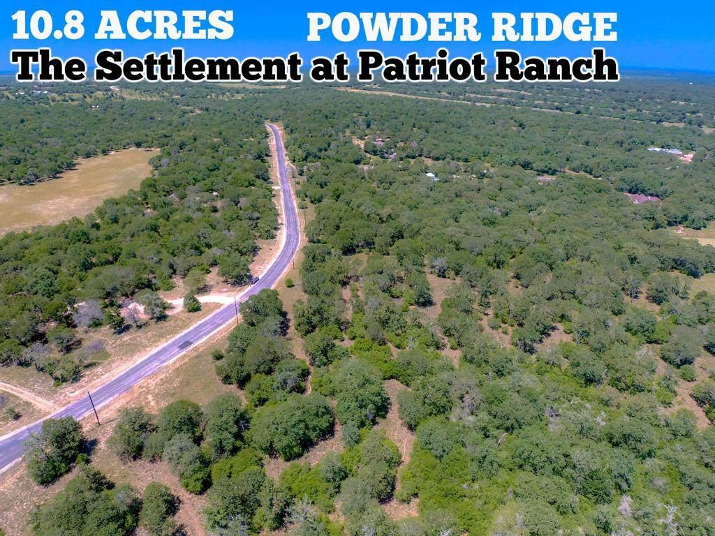10.8-ac Powder Ridge - Photo 1