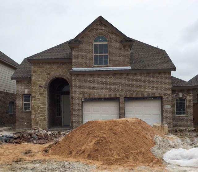 12518 Tamaron Drive, Texas City, TX 77568 (MLS #10348510) :: Texas Home Shop Realty