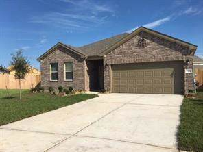 4205 E Bayou Maison Circle, Dickinson, TX 77539 (MLS #10362235) :: Rachel Lee Realtor