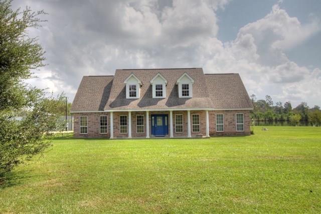 2516 Cr 699, Center, TX 75935 (MLS #10363629) :: Texas Home Shop Realty