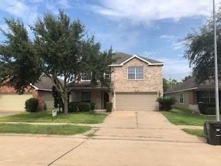 26534 Marble Falls Bend, Katy, TX 77494 (MLS #10399200) :: Giorgi Real Estate Group
