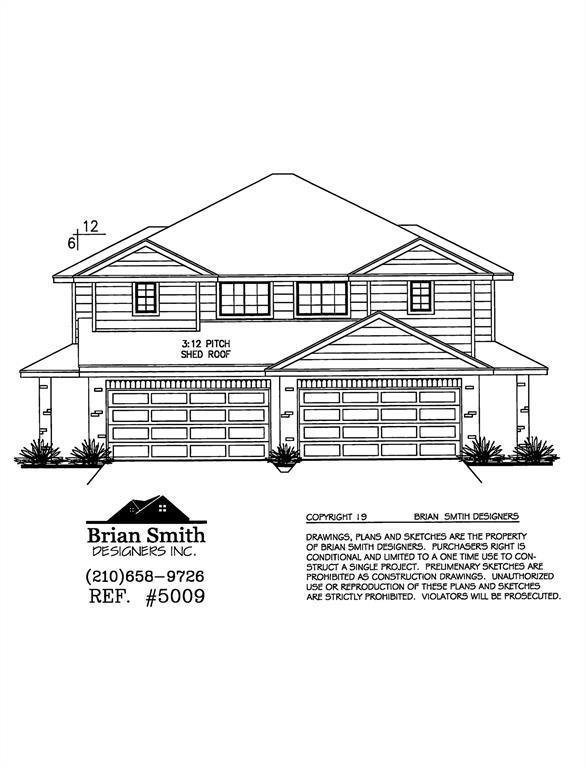 511 Jack Rabbit Lane A-B, Buda, TX 78610 (MLS #10401541) :: Fairwater Westmont Real Estate