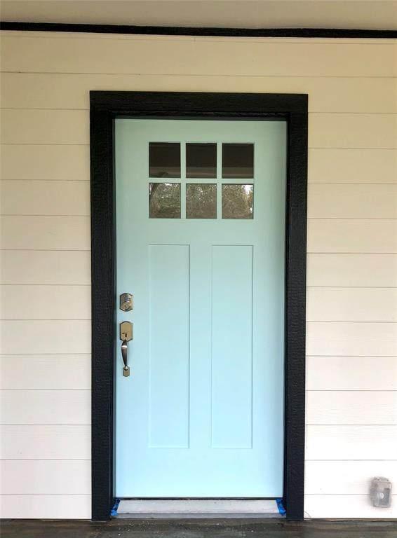 6312 Burdock Drive, Santa Fe, TX 77510 (MLS #10407699) :: Ellison Real Estate Team